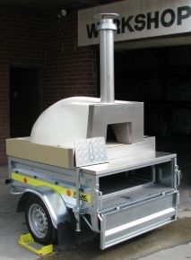 Wood Fired Gourmet Pizza Ovens - Suburban Perth WA - Business for Sale in Western Australia, WA - bsale