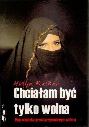 Hülya ma 17 lat, kiedy wbrew jej woli ma zostać w Turcji wydana za mąż. Dzięki podstępowi udaje jej się uciec do Niemiec, gdzie się urodziła i dorastała. Gdy jej młodszej siostrze grozi ten sam los, postanawia uprowadzić Esme. Nie może liczyć na pomoc z żadnej strony, zostaje jej tylko jedna droga, która może ją zaprowadzić bezpośrednio do więzienia... Książka walecznej Niemki tureckiego...