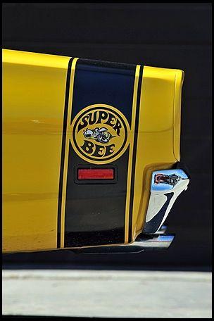 F139 1969 Dodge Super Bee Coupe 440 CI, 4-Speed Photo 10