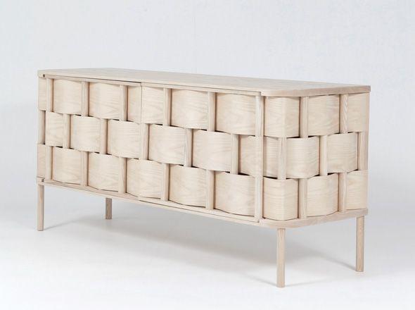 Lukas Dahlen weave cupboard: Weaving Cupboards, Swedish Design, Lukas Dahlén, Luka Dahlen, Google Search, Furniture Design, Products Design, Luka Dahlén, Design Luka