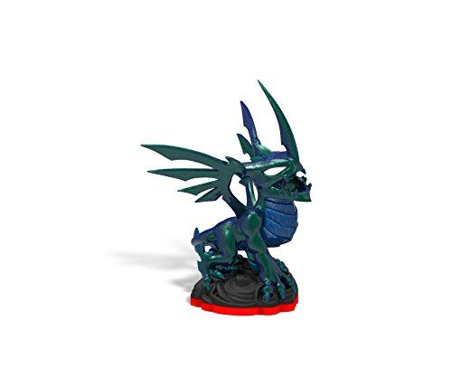 Skylanders Trap Team: Blackout Character Pack: Video Games