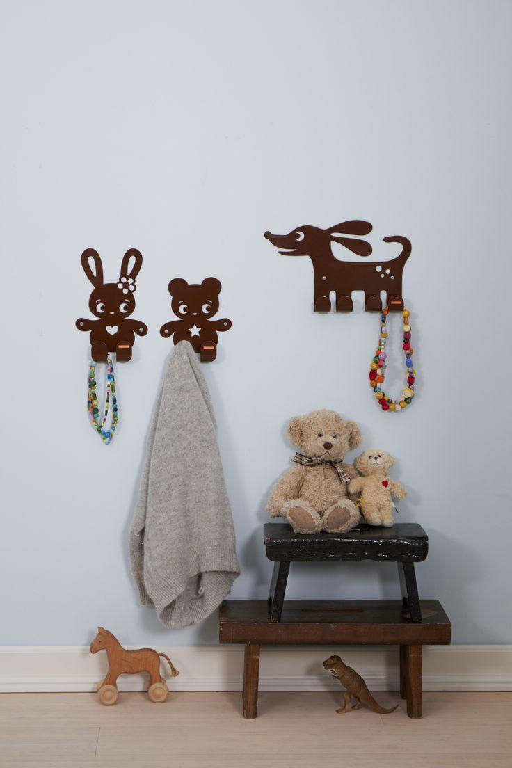 Hangers by roommate. www.roommate.dk #roommatedk