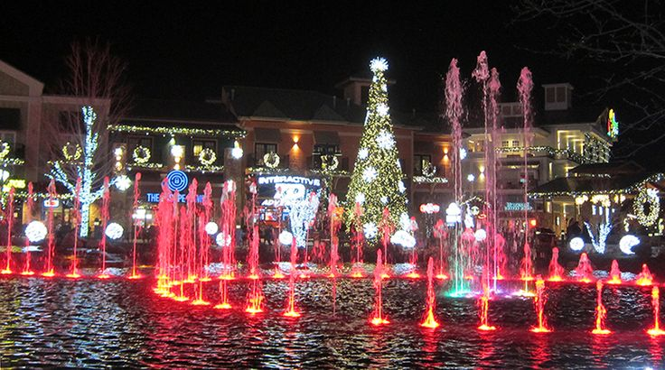 205 best Christmas in the Smokies images on Pinterest | Pigeon forge tn, Christmas lights and ...