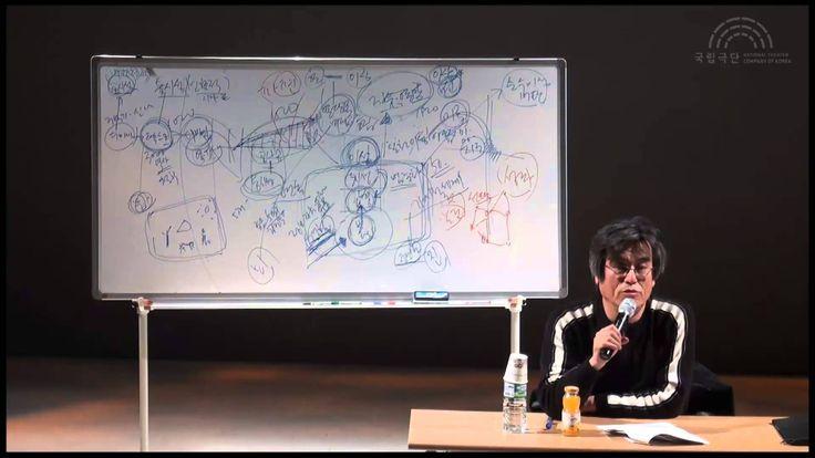12월9일 '벤야민-브레히트 다시 읽기ㅡ 마음의 생태학과 이행기의 사유' 제1강