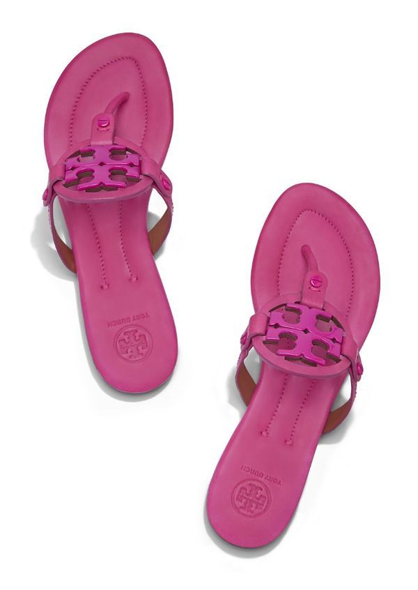 Valentine's Gifts: Tory Burch Miller Sandal