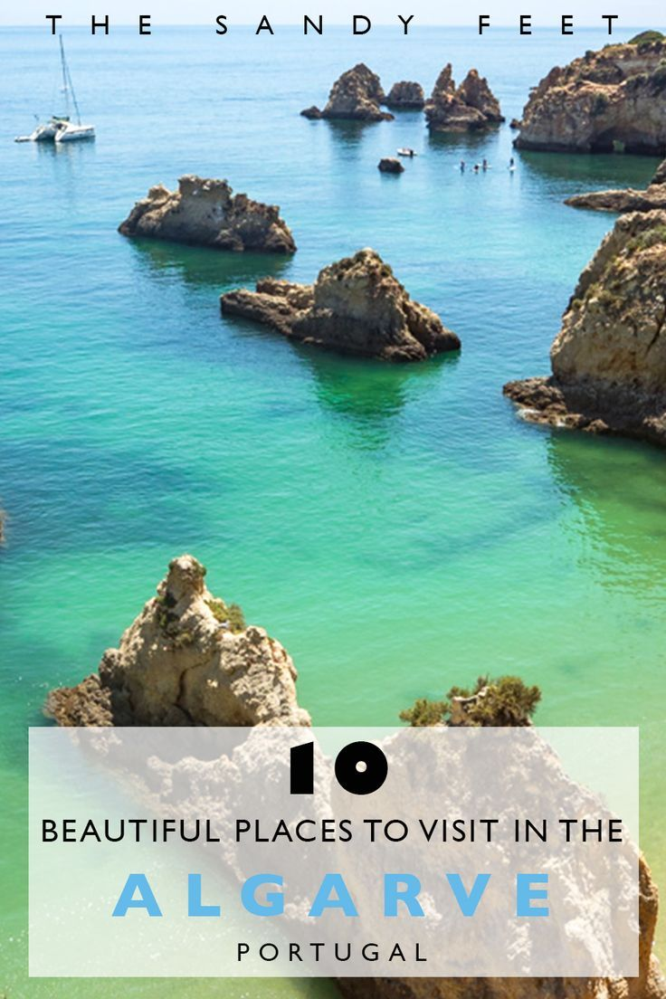 10 Beautiful Things To Do In The Algarve Portugal Travel Best