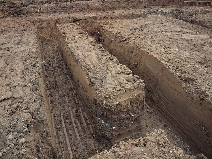 House Foundations 111