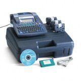 Brother Mobile PT-9700 Desktop Barcode and Identification Printer. Features -. Complete barcode software and laminated label-printing solution. Prints high quality, extremely durable laminated thermal transfer labels. Compatible with Windows OS computers, including Windows 7. Drop in tape cartridge design helps make media replacement simple and trouble free.