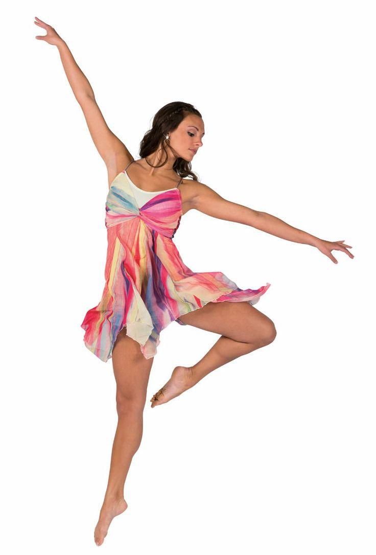 Dance Costumes,...