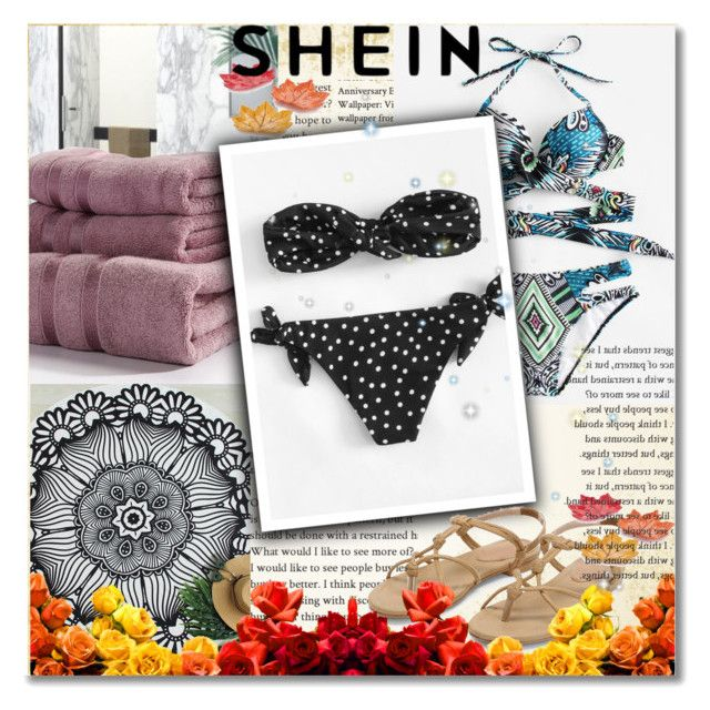 Designer Clothes Shoes Bags For Women Ssense Shein Polyvore Gift Wrapping