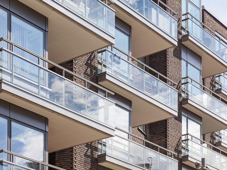 ABISKO I den nya stadsdelen Norra Djurgårdsstaden har vi byggt 42 lägenheter. Stadsdelen kommer att få unika kvalitéer med närheten till grönområdena kring Lill Jansskogen och Fiskartorpet, vattnet i Husarviken och Värtan men ändå ha Östermalm på gångavstånd.
