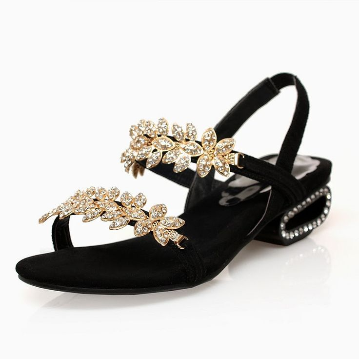 Ladies Summer Flat Sandals 2014 | Summer Wear Flat Sandals 2014 For Teen Ages And Young Girls ...