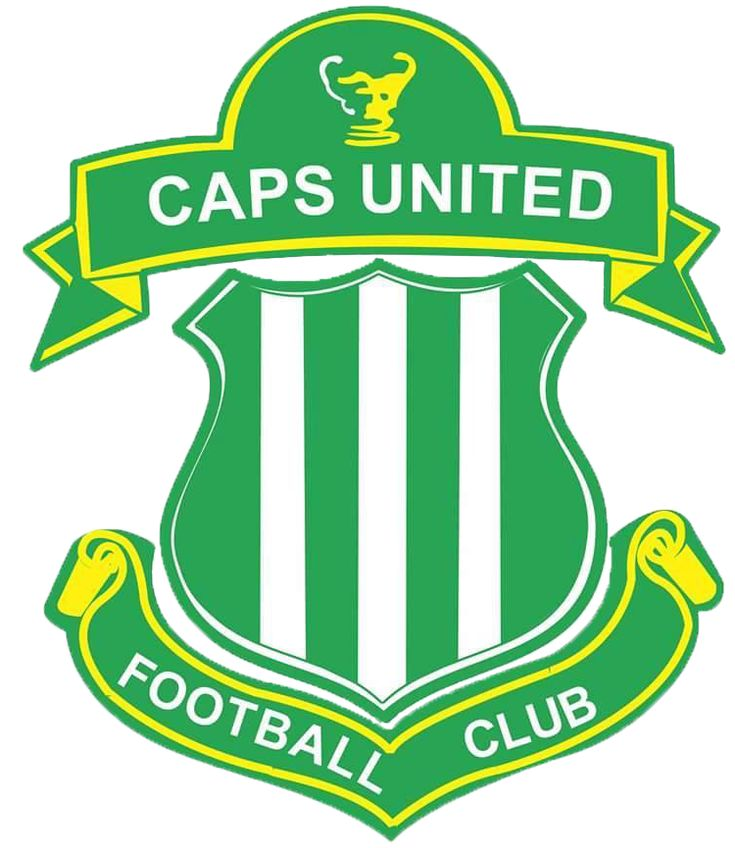1973, CAPS United F.C. (Harare, Zimbabwe) #CAPSUnitedFC #Harare #Zimbabwe (L12910)