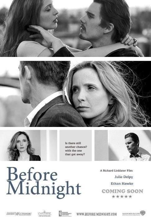 """Before Midnight"""