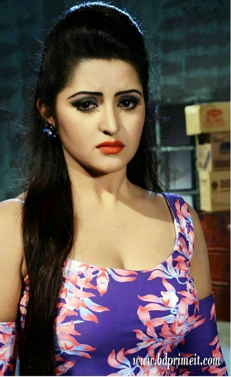 bd-nude Bangladeshi actress Pori Moni hot Photo-pic