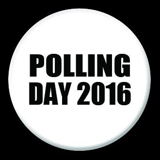 "Quickbadge on Twitter: ""#ThursdayThoughts have you #votedtoday It's  #PollingDay for those of you that haven't been to the #pollingstations https://t.co/xn3AIgGhe6"""