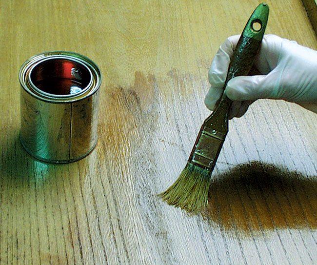 Oltre 25 fantastiche idee su restauro del legno su - Cera d api per legno esterno ...