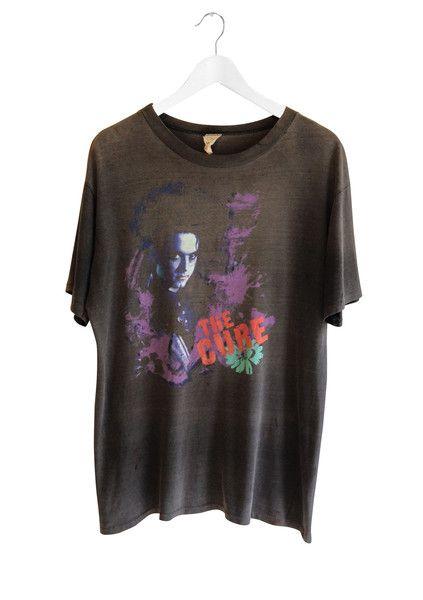 The Cure 'Disintegration' T-Shirt