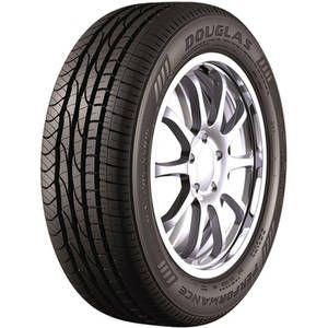 Douglas Performance Tire 215/45R17 87V SL