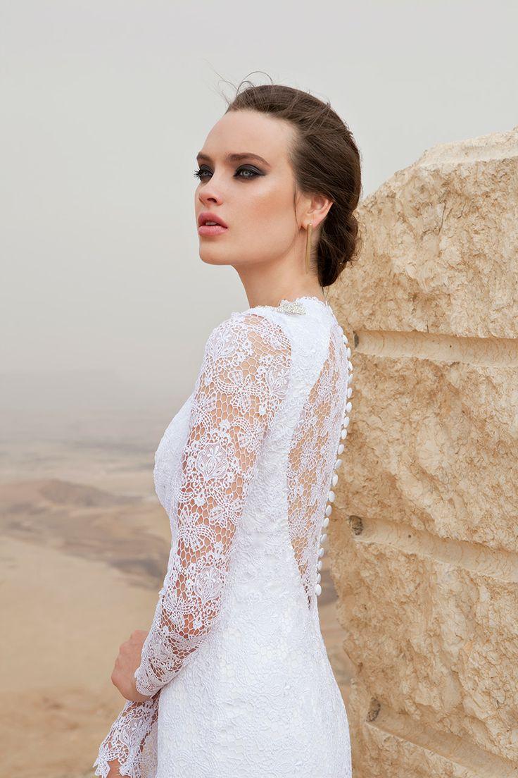 13 best Hadas Cohen - Haute Couture images on Pinterest   Wedding ...