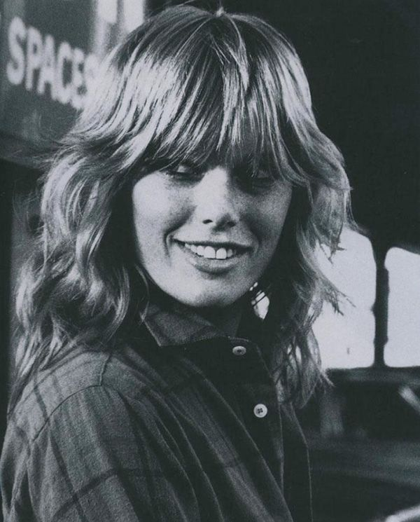Patti-Hansen | Old is Cool | Pinterest