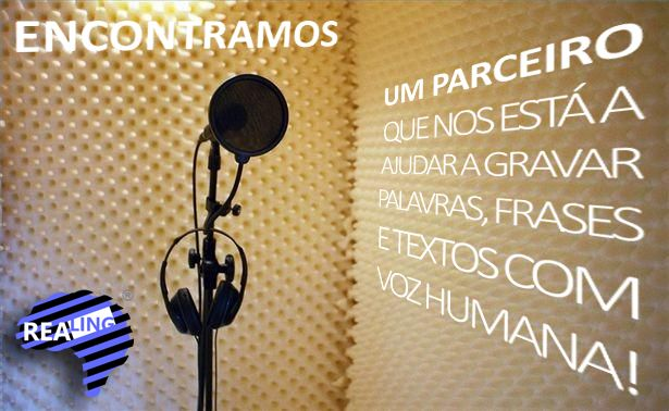 """Olá! A ferramenta """"Palavra-imagem"""" tem um recurso para ouvir palavras com voz sintetizada. Em breve será também possível ouvir palavras com voz humana em português europeu. Saudações terapêuticas, a equipa Realing. www.realing.pt"""