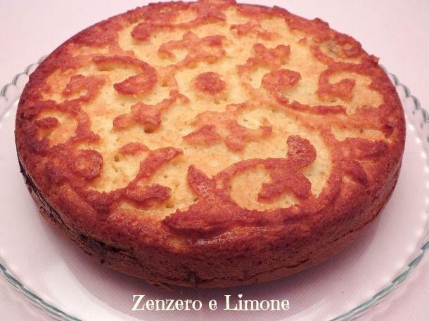 Torta+morbida+alla+nutella