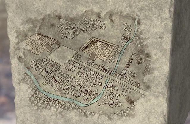 La Cité perdue de Teotihuacan (France 5) : le berceau de la civilisation précolombienne