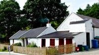 Watertop Farm, Ballycastle, Co Antrim. Camping Holiday in Northern Ireland. Campsite Glamping Adventure Travel.