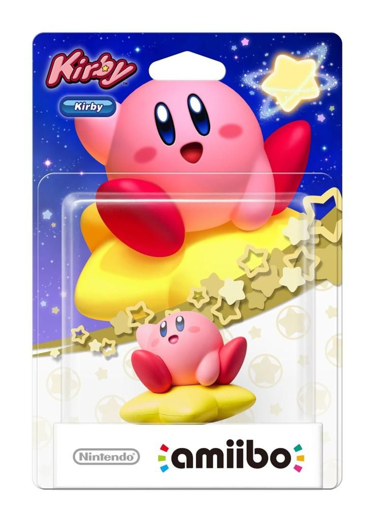 """Kirby """"Kirby Collection"""""""