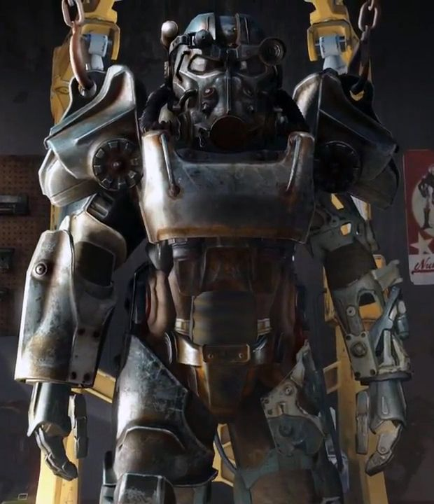 Yesss FALLOUT 4 Official trailer revealed!