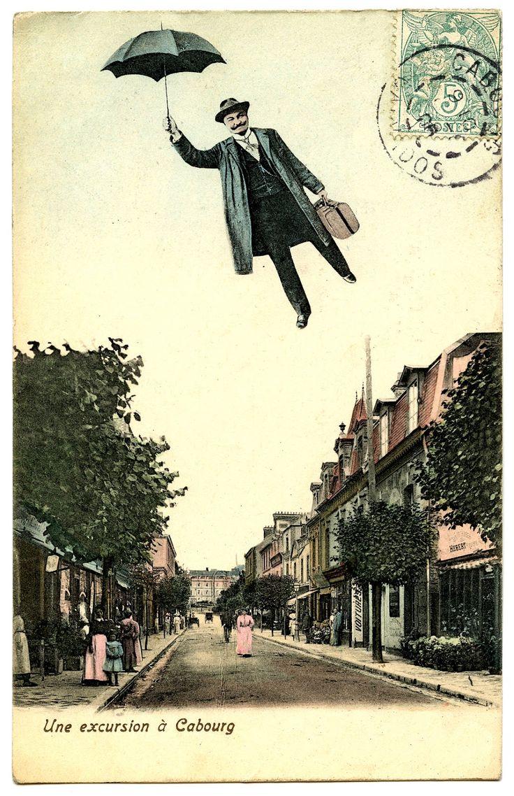 weeeeeeeeeeee I'm Mr. Poppins