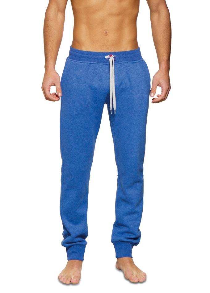 Sweet Pants Slim Dodger blue