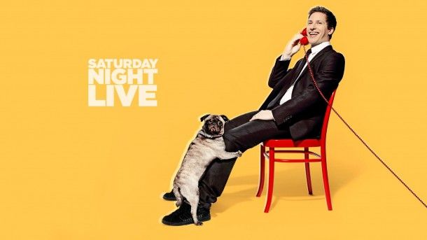 'Saturday Night Live' clips with host Andy Samberg & musical guest St. Vincent http://www.lenalamoray.com/2014/05/18/snl-clips-with-andy-samberg-and-st-vincent/
