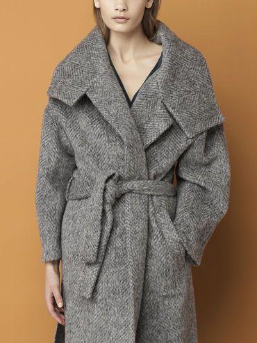 Eclipse coat