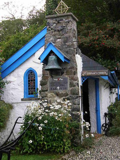 St. Gobban's Church, Antrim