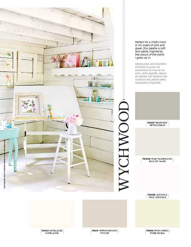 Soft and subtle neutral paint palette using beauti tone for Soft neutral paint colors