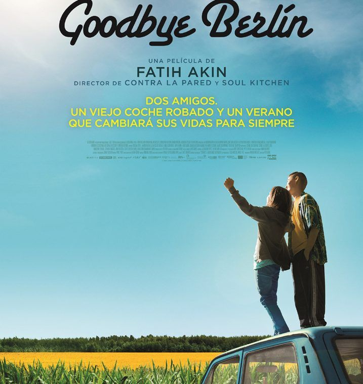 Encuentros de Dale Cine con Fatih Akim