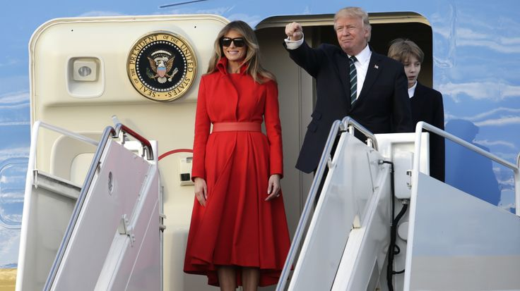 The figures do suggest that early estimates of the cost of Trump's personal trips—as much as $3 million per weekend—might be in the right ballpark, but the exact amount remains difficult to tabulate. The FOIA responses Judicial Watch received detailed two separate trips, one of which included a stopover at an airport in Florida so Trump could hold an event with Secretary of Education Betsy Devos promoting a school voucher program. Each flight cost more than $600,000…