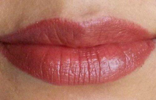 Revlon Super Lustrous Lipstick-323 Baked Brown