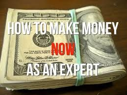 There are many opportunities online about how to make money, but usually these sites end up taking your money and leaving you with a bad taste in your mouth. The systems are strategically designed to teach you something that gets your interest up then leave out the one ingredient that allows you to make money  https://www.youtube.com/watch?v=IhLvKgCOZac  #How_To_Make_Money_Now #Money_making_tips