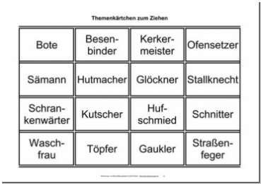 Bingo Karten Selber Machen