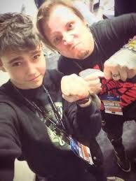 JD i Maciek