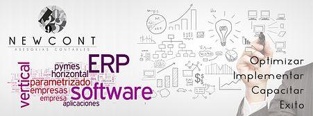 #NewCont #asesorias en #software #erp como #softland #laudus #transtecnia