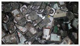 BlackBoxRM offers electronic hard drive destruction services for any sensitive information and rendering them irretrievable by even the most determined data thief. - Visit us: http://www.blackboxrm.com/electronic-hard-drive-destruction.php