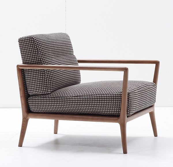 New Carlton armchair from Property Furniture!