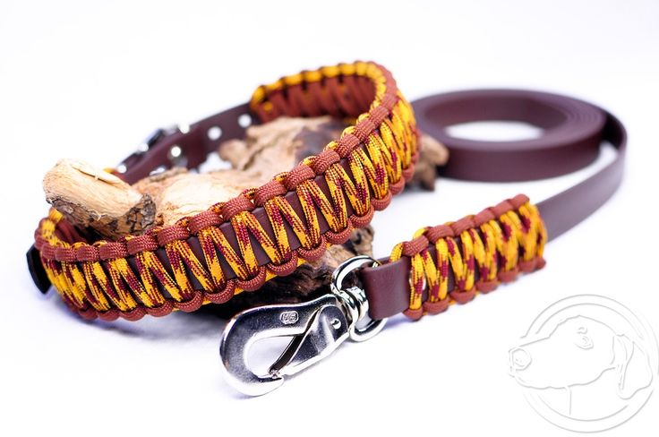 a··band | handmade dogware Halsband Designs 2014