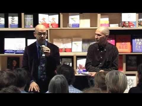 Il y a quelques temps déjà, Christophe André invitait Fabrice Midal à échanger sur la méditation.
