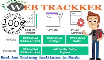 Best Web Design Training Institutes in Noida: Aws training institute in noida