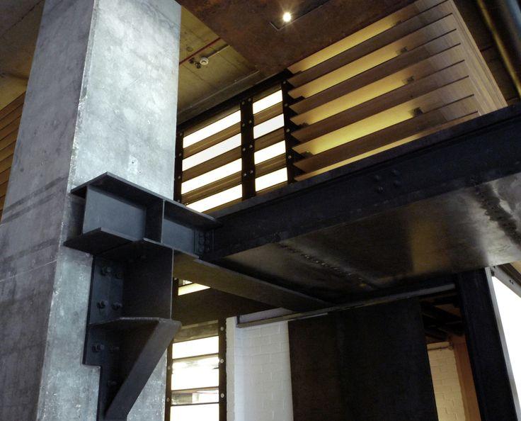 Gallery of Uenergy Health Club / GAJ Architects - 41